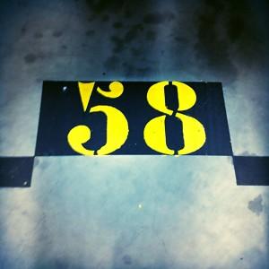 Nummer 58