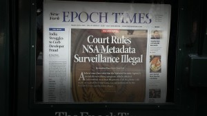Court rules NSA metadata surveillance illegal