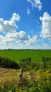 clouds - foto: Eric Burger